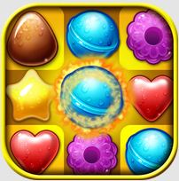 Tải game Candy Star 2