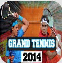 Tải game Grand Tennis 2014