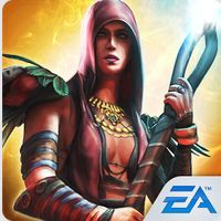 Tải game Heroes of Dragon Age