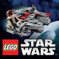 Tải game LEGO Star Wars Microfighters