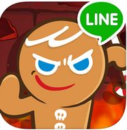 Tải game LINE COOKIE RUN