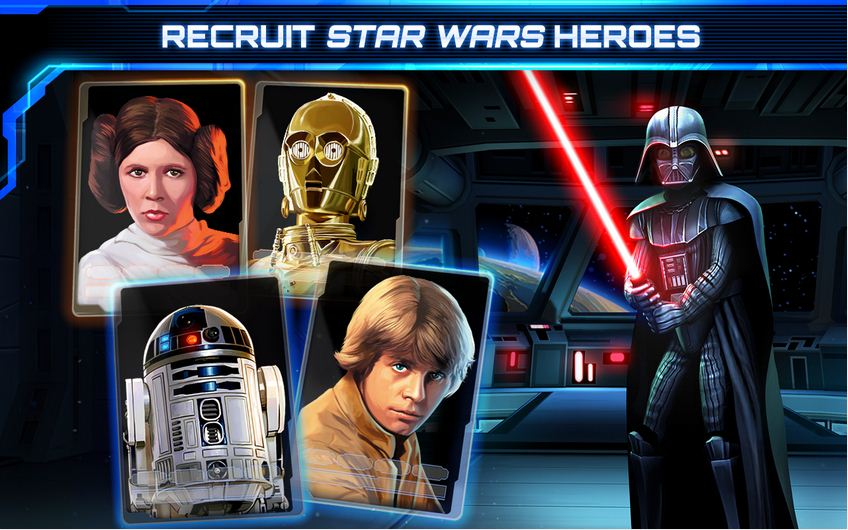 Создайте собственный штурмовой отряд, играйте за легендар. Star Wars Assau