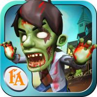 Tải game Zombie Đại Chiến