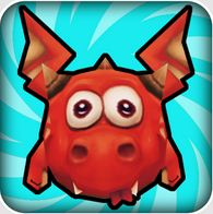 Tải game 3D Flappy Dragons