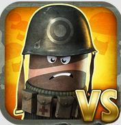 Tải game Finger Army 1942