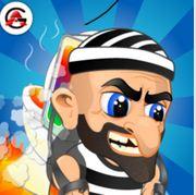 Tải game Jetpack Prisoner Escape