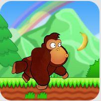 Tải game Jungle Monkey 2